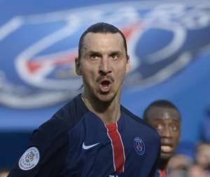 "Zlatan Ibrahimovic quitte le PSG en ""légende"""