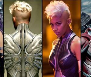 Les Cavaliers de l'Apocalypse de X-Men : Apocalypse