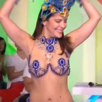 Le Mad Mag : Gyselle Soares (ex TPMP) ultra sexy, sa danse hot séduit Martial