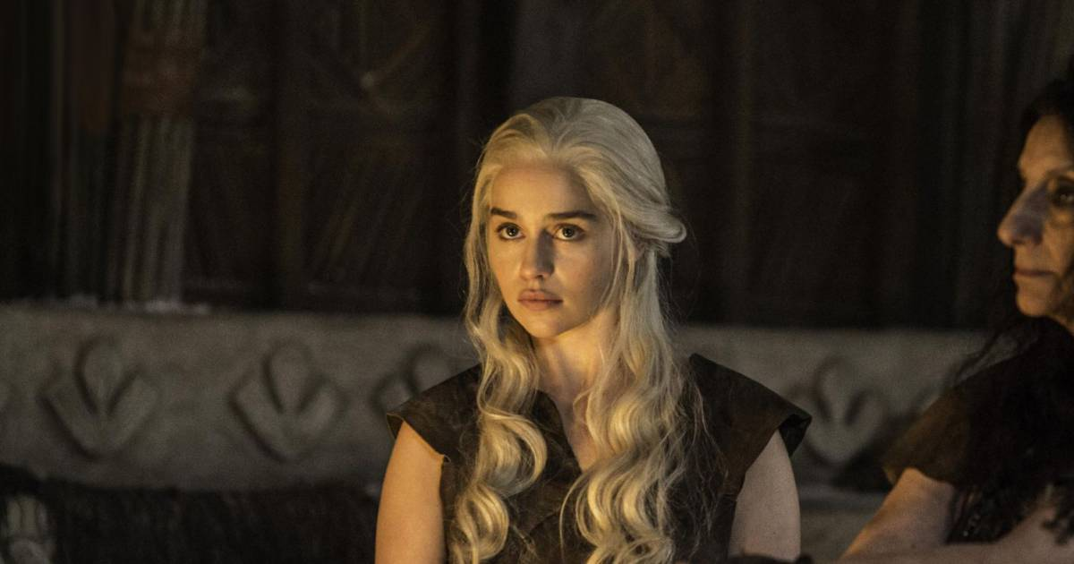 Game Of Thrones Saison 6 Episode 4