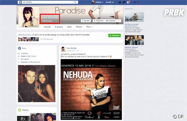 Nehuda (Les Anges 8) : voici son vrai prénom