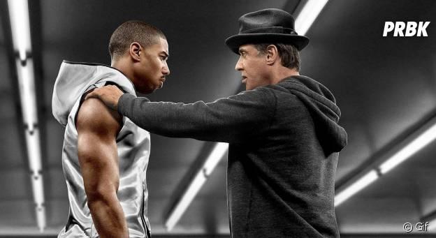Creed : l'héritage de Rocky Balboa en Gifs