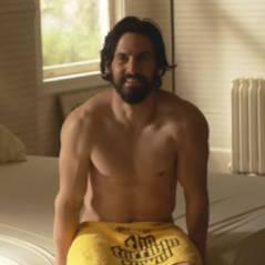 This Is Us : les fesses de Milo Ventimiglia offre un record à la bande-annonce de la série