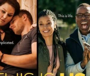 This Is Us : l'affiche de la série
