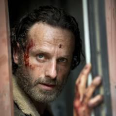 The Walking Dead saison 7 : Rick bientôt tué par les scénaristes ?