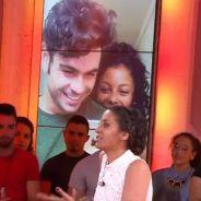 Ricardo Pinto et Nehuda (Les Anges 8) un couple fake ? Elodie Ortisset balance dans Le Mad Mag