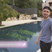 Anthony Lastella et Kemar : visite guidée délirante d'une villa à Cannes