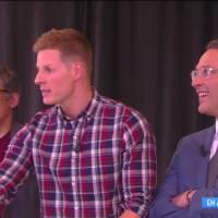 Matthieu Delormeau se clashe avec un téléspectateur en direct de TPMP