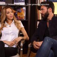 Nabilla Benattia et Thomas Vergara évoquent leurs envies de bébé