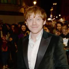 Rupert Grint de retour : l'ex Ron d'Harry Potter star d'une nouvelle série