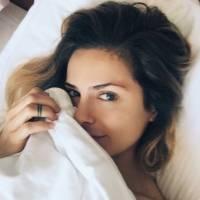 Clara Morgane sublime et sexy : selfie au naturel et photo nue sur Instagram