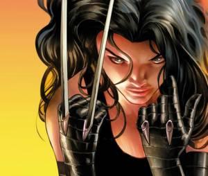 X-23, la future Wolverine ?
