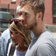 Taylor Swift et Calvin Harris séparés : rupture pour le couple