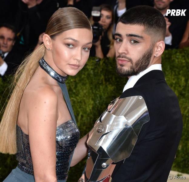 Zayn Malik et Gigi Hadid séparés : la rumeur confirmée