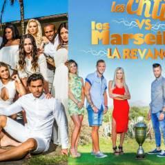 Les Anges prêts à affronter les Ch'tis vs les Marseillais dans une nouvelle télé-réalité