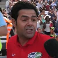 Euro 2016 : Jamel Debouzze, Serge Aurier, Younès... Leurs pronostics ! (Interview)
