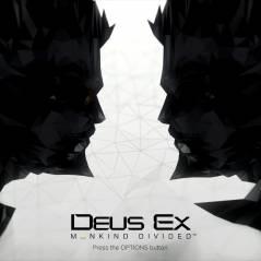 Deus Ex Mankind Divided : 18 min dans les rues de Prague !