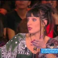 """Loana : L'interview de sa fille Mindy """"déplorable"""" ? Le coup de gueule d'Erika Moulet dans TPMP"""