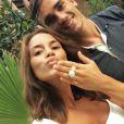 Antoine Griezmann est en couple avec Erika Choperena depuis 2011