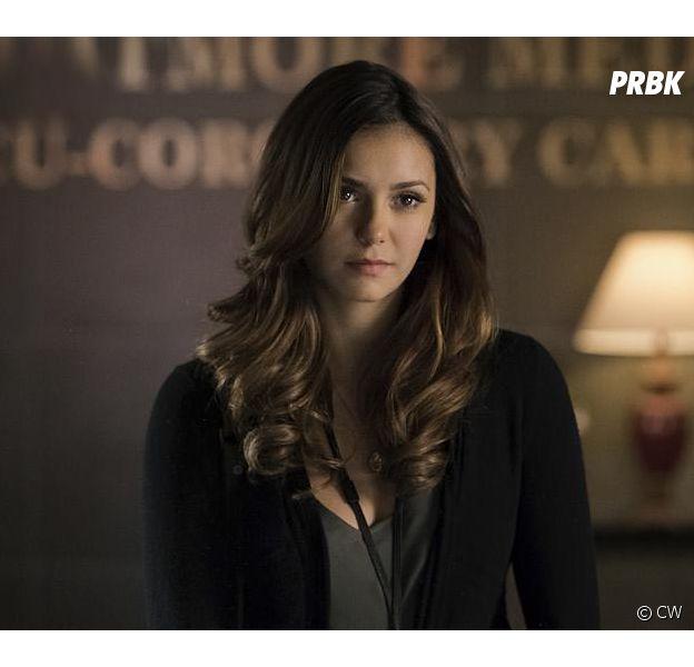 The Vampire Diaries saison 8 : un retour surprenant pour Nina Dobrev ?