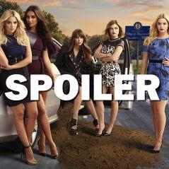 Pretty Little Liars saison 7 : le destin d'Hanna, un couple réuni... 4 choses à retenir de l'épisode 1