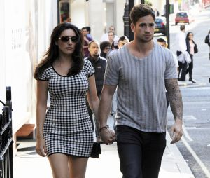 Avant Sophie Turner (Game of Thrones), Danny Cipriani sortait avec l'actrice Kelly Brook.