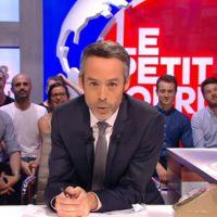 Yann Barthès : coup de fil à TF1, cigarette 🚬 avec Catherine Deneuve... Ses adieux au Petit Journal
