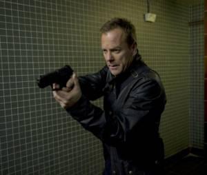24 heures chrono : Kiefer Sutherland voulait tuer Jack Bauer