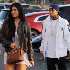 Kylie Jenner et Tyga de nouveau en couple ? Ils s'affichent ensemble au concert de Kanye West 💑
