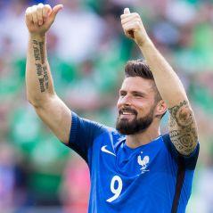 Dimitri Payet, Olivier Giroud, Antoine Griezmann...que signifie les tatouages des Bleus ? 🇫🇷