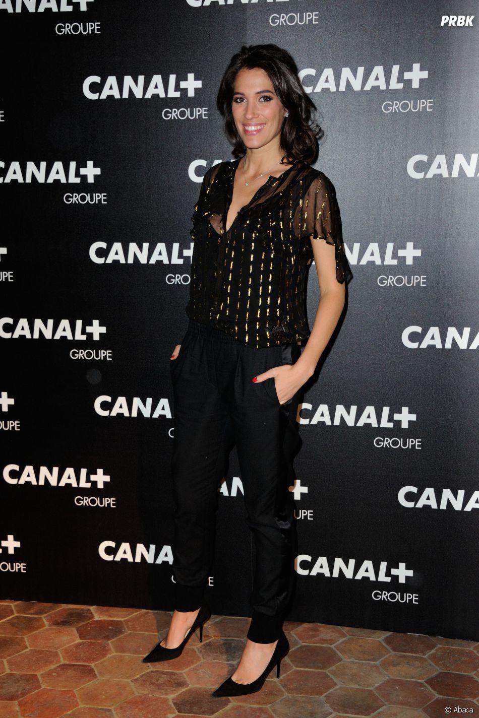 Laurie Cholewa rejoint Canal + pour la rentrée de septembre 2016