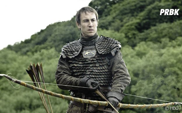 Edmure Tully de retour dans Game of Thrones