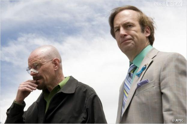 Better Call Saul : Walter White au casting ? Bryan Cranston laisse la porte ouverte