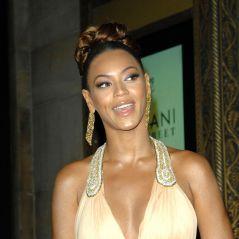 Beyoncé : elle n'aimait pas sa robe de mariée 👰... dessinée par sa mère !
