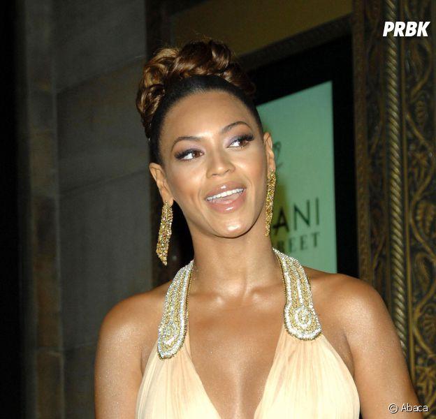 Beyoncé pas fan de sa robe de mariée... dessinée par sa mère !