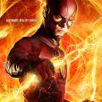 The Flash saison 3 débute le 4 octobre sur la CW