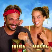 Manon (Moundir et les apprentis aventuriers) et Julien Tanti grands gagnants 🏆