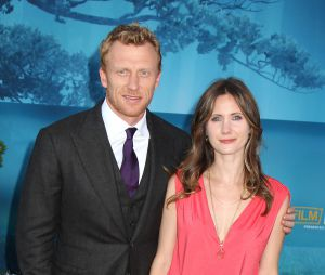 Kevin McKidd (Grey's Anatomy) : sa femme Jane demande le divorce