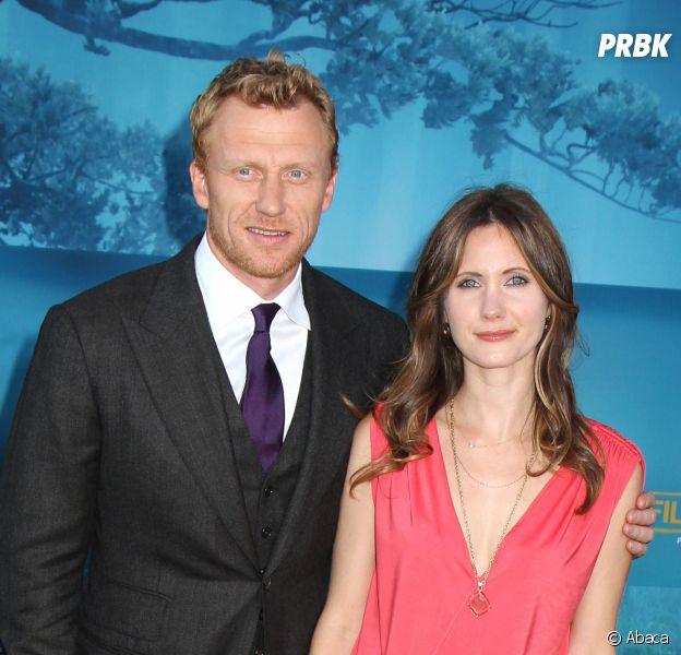 Kevin McKidd (Grey's Anatomy) : sa femme Jane demande le divorce