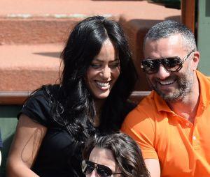 Patrick Antonelli, le mari d'Amel Bent estcité dans une affaire de fraude au permis de conduire