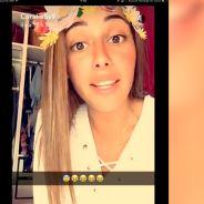 Coralie Porrovecchio (Les Anges 8) a-t-elle fait de la chirurgie ? Elle se justifie sur Snapchat