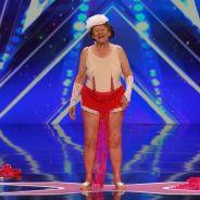 America's Got Talent : une mamie de 90 ans met le feu avec son strip-tease 🔥