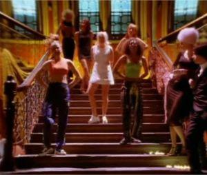 Spice Girls : le titre Wannabe a 20 ans !