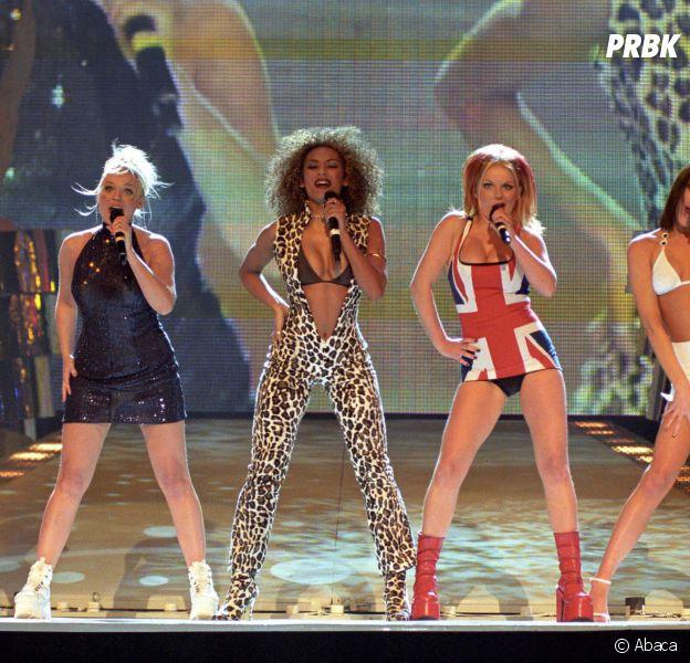 Les Spice Girls annoncent leur grand retour !