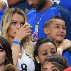 Ludivine Payet, Marine Lloris, Camille Sold... les femmes des Bleus en pleurs après la finale 😢