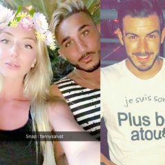 Vivian Grimigni taclé par Julien Bert sur son couple avec Fanny Salvat 😂