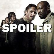 The Walking Dead saison 7 : Negan face à ses victimes sur deux nouvelles photos