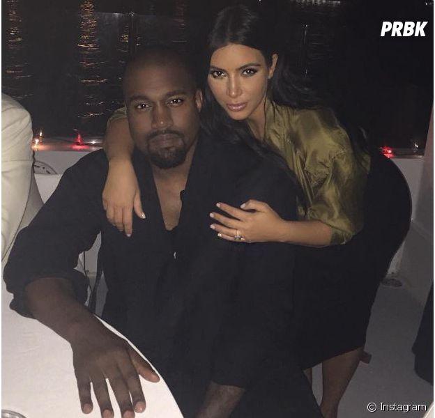 Kim Kardashian et Kanye West pourraient perdre gros si Taylor Swift les attaque.