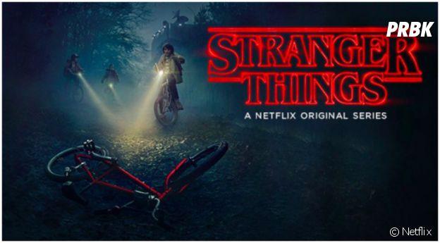 Stranger Things : photos