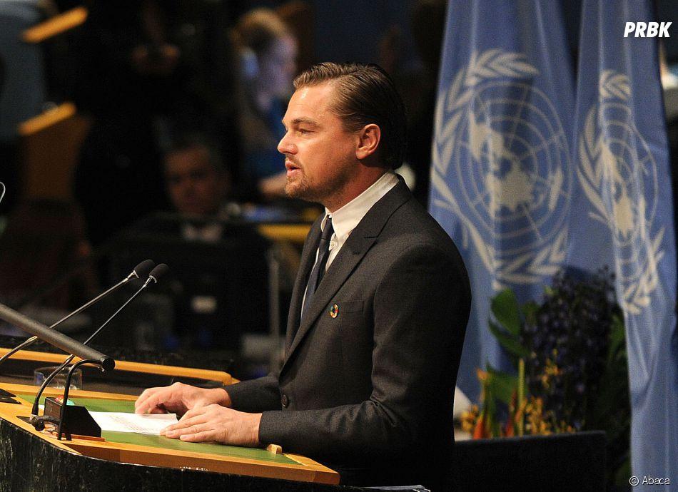 Attentat de Nice : Leonardo DiCaprio et les stars se mobilisent pour les victimes